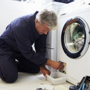 What to do when your washing machine is leaking