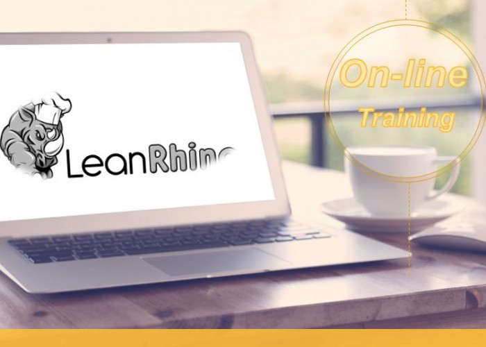 Lean Rhino also provides food safety courses and online training