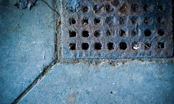 What Are The Benefits Of A Garage Floor Catch Basin?