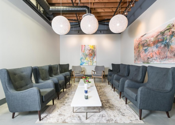 Lifestyle Meditation is a meditation studio that offers classes, workshops and more