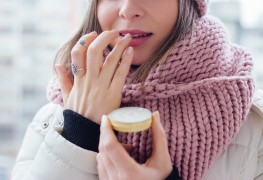 4 simple and effective tips for winter skin care