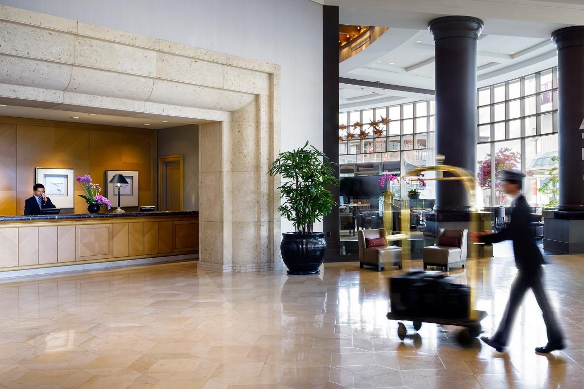 Hotel Fairmont Waterfront