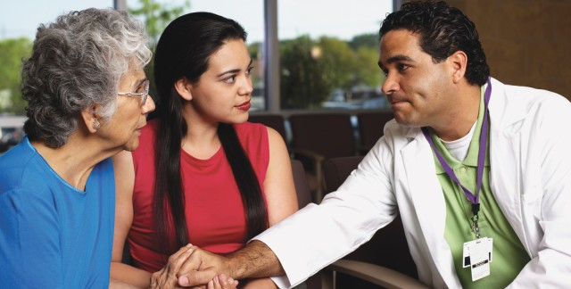 Where can I find a family doctor accepting new patients?