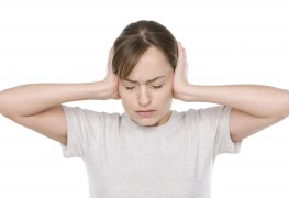 Some helpful tips for curing earache and ear pain