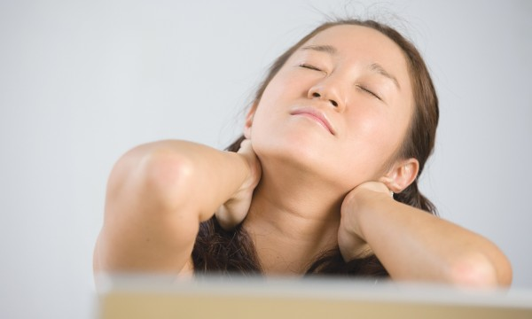 I need help for my neck pain and headache!