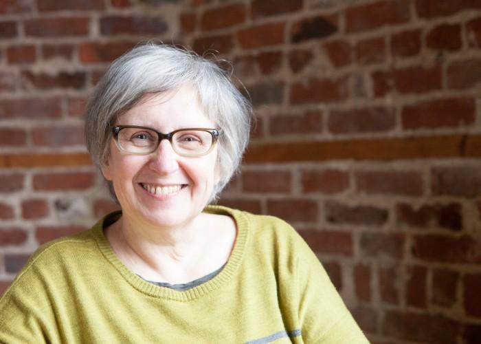 Anne-Marie Messier is the director general of the Centre de santé des femmes de Montréal.