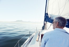 6 tips for handling a man-overboard rescue