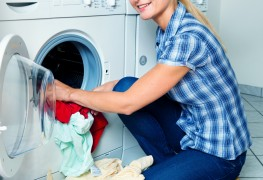 The best ways to machine wash clothes