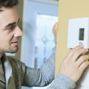 How using a smart thermostat saves you money