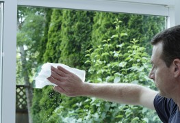 A practical guide to greener cleaning