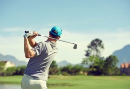 Easy tips for playing golf when you have arthritis