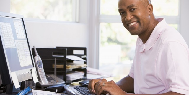 How working from home can help the environment