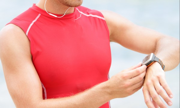 Why use a heart-rate monitor while exercising?