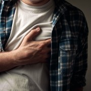 Three major signs of a heart attack
