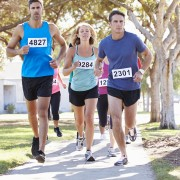 3 expert tips to shave minutes off your marathon time