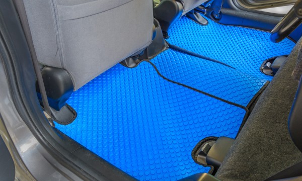 Installing new carpet in your car: a quick how to