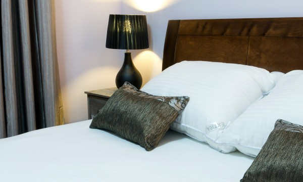 How to pick a pillow for a better night's rest