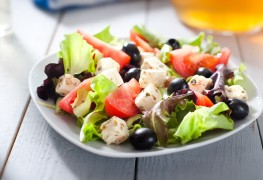 Why adopt a Mediterranean Diet for heart health