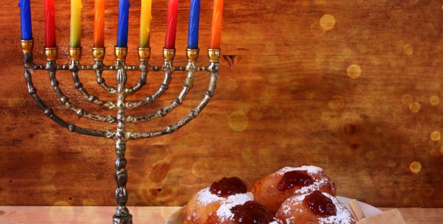Secrets to enjoying the Festival of Lights in your home