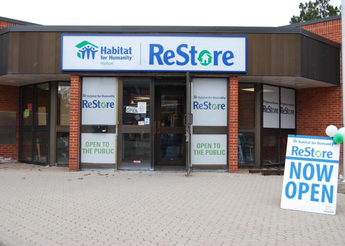 Habitat For Humanity Milton Business Story