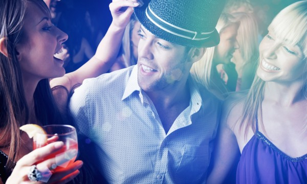 Live it up at Montreal's best nightlife destinations
