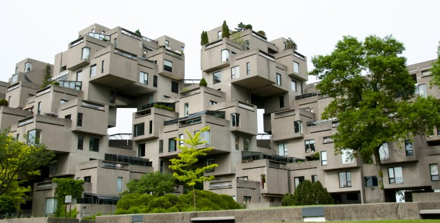 10 architectural treasures in Montreal
