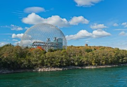 10 Things To Do in Montreal in September