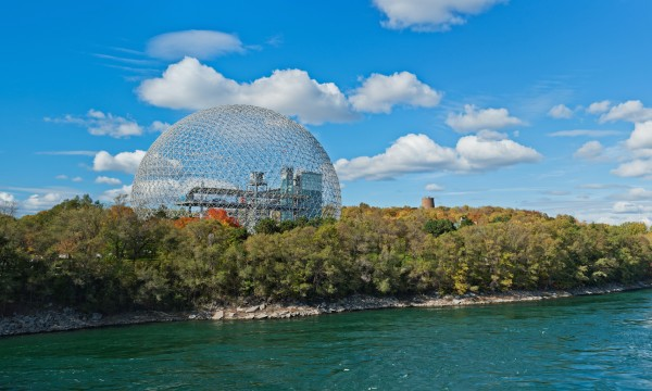 10 Things To Do in Montreal this September