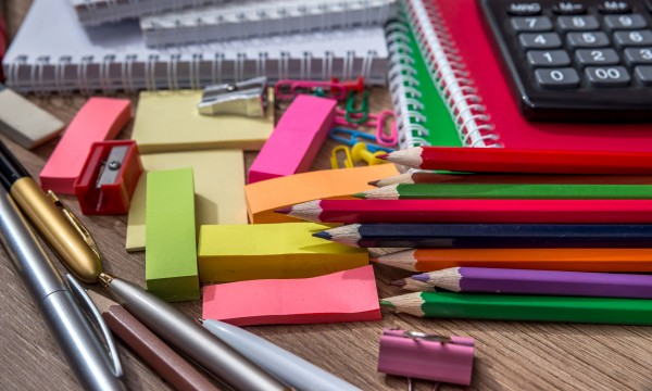 6 items not on the school list that every student needs