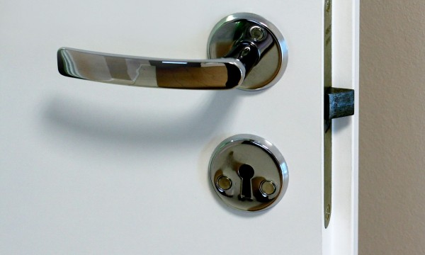 Why mortise locks offer better door security