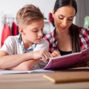 7 homework tips for parents