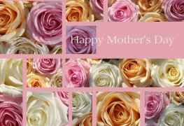 Mother's Day gifts for new mothers