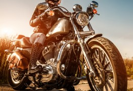3 motorcyle safety tips to keep you secure on the road