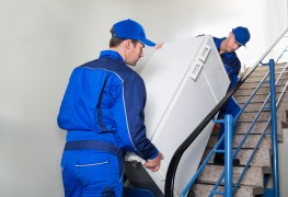 Before hiring a moving company: 5 key questions to ask
