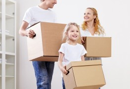 Helping your kids thrive after a move