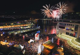 The ultimate guide to celebrating New Year's Eve in Vancouver
