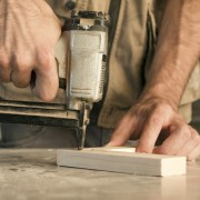 Get on target and buy the right nail gun for your project