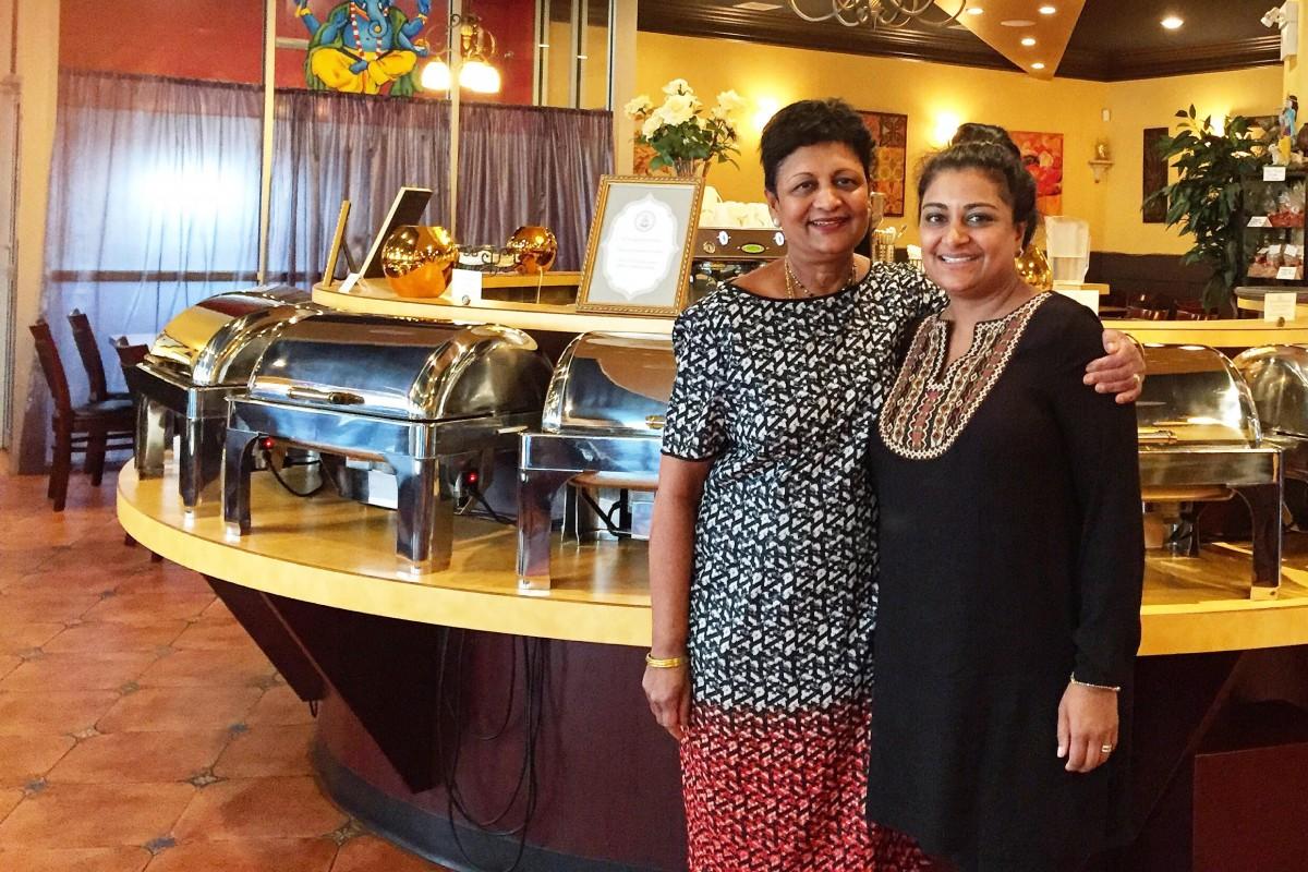 Narayanni's Restaurant