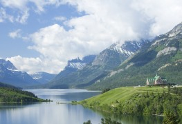 15 national parks to visit in Canada's 150th year