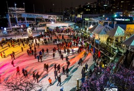 24 Toronto holiday season traditions to try this year