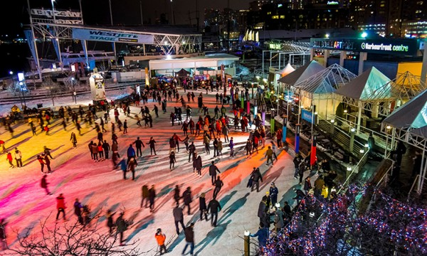 24 Toronto traditions to try this holiday season