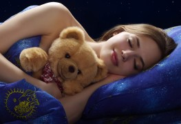 Natural insomnia remedies for a better night's sleep