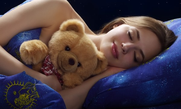 6 natural insomnia remedies for a better night's sleep