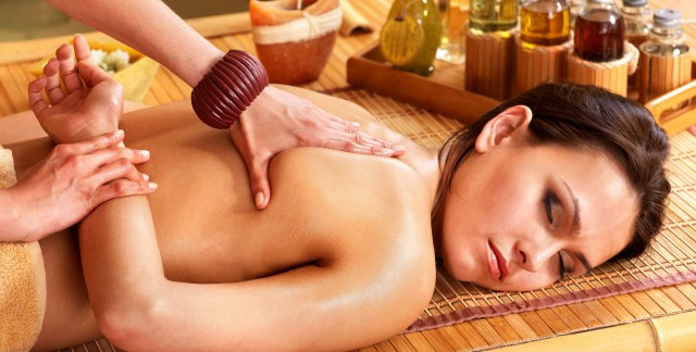 A quick guide to natural therapies