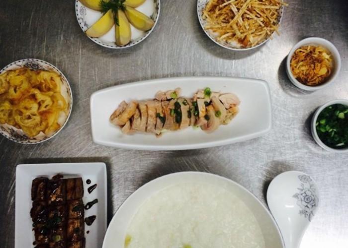 Nonya - Indonesian cuisine, Rendang, Udang Bakar, Ayam Bakar, Bebek Goreng, Brochettes/Satay