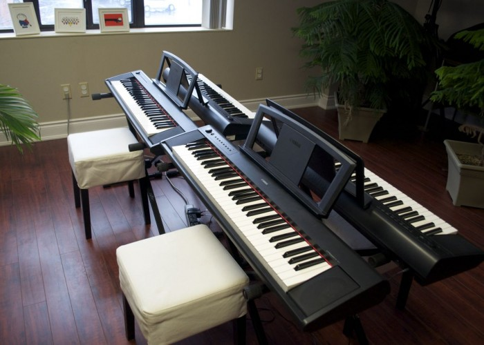 Oakville school of music and performing arts, Piano lessons, music lessons, private lessons, music school