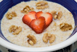 10 tips for heart-healthy eating