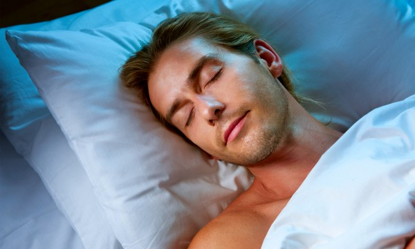 Can't sleep? What you should and shouldn't do next