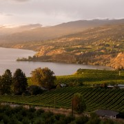 48 hours of fun in the Okanagan