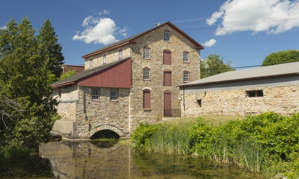Discover the oldest building in each province